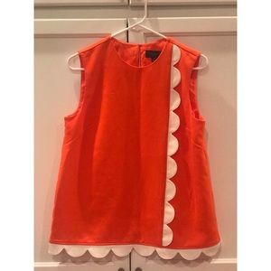 Victoria Beckham for Target Blouse Size M